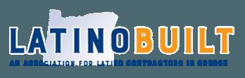 LatinoBuilt Logo