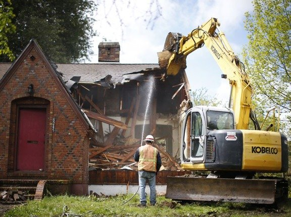 PMG Abatement — Asbestos Removal