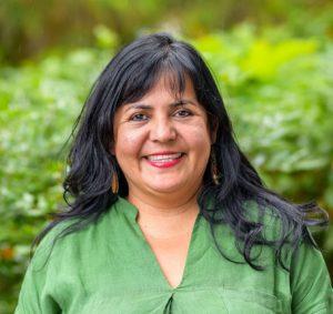 LatinoBuilt Board Member Berenice Lopez