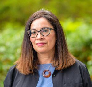 LatinoBuilt Board Member Jennie Rodriguez