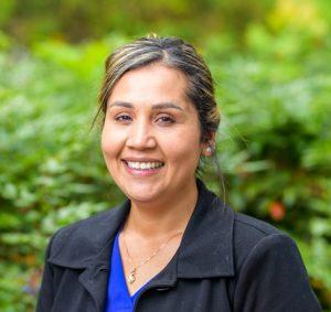 LatinoBuilt Board Member Rosa Martinez