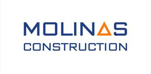 Molinas Construction Logo