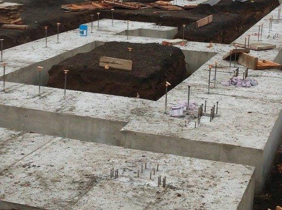 Zavala Corporation — Commercial Construction Concrete