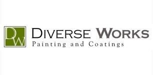 Diverse Works PDX Logo