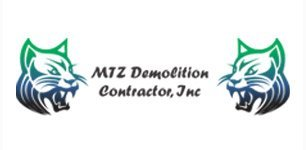 MTZ Demolition - LatinoBuilt