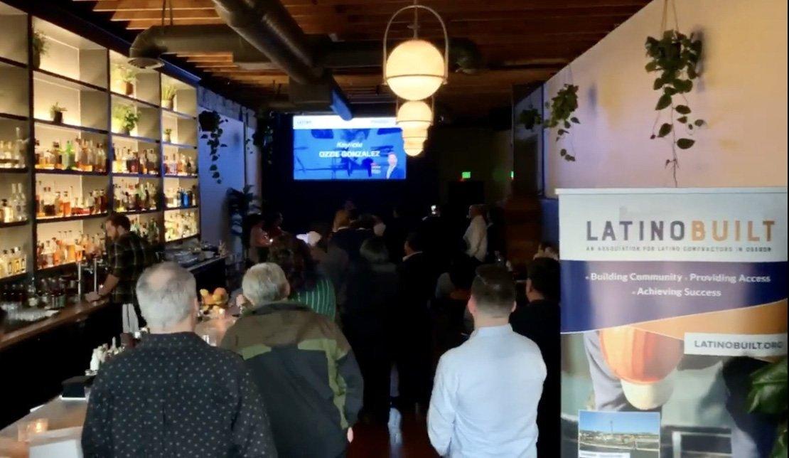LatinoBuilt Inaugural Meeting