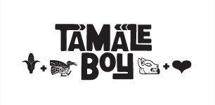 Tamale Boy - LatinoBuilt - Portland OR