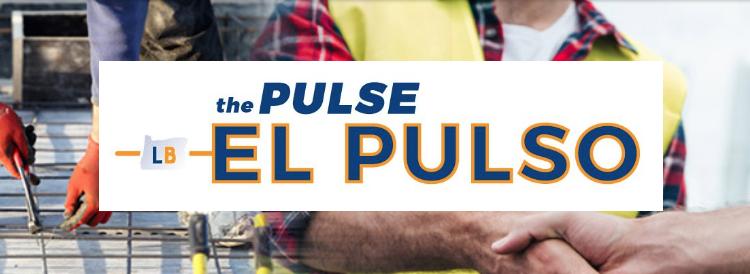 LatinoBuilt El Pulso-The Pulse E-Newsletter