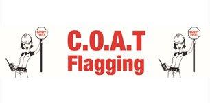 C.O.A.T. Flagging- LatinoBuilt - Portland OR