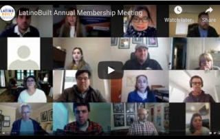 Annual Membership Meeting Pic