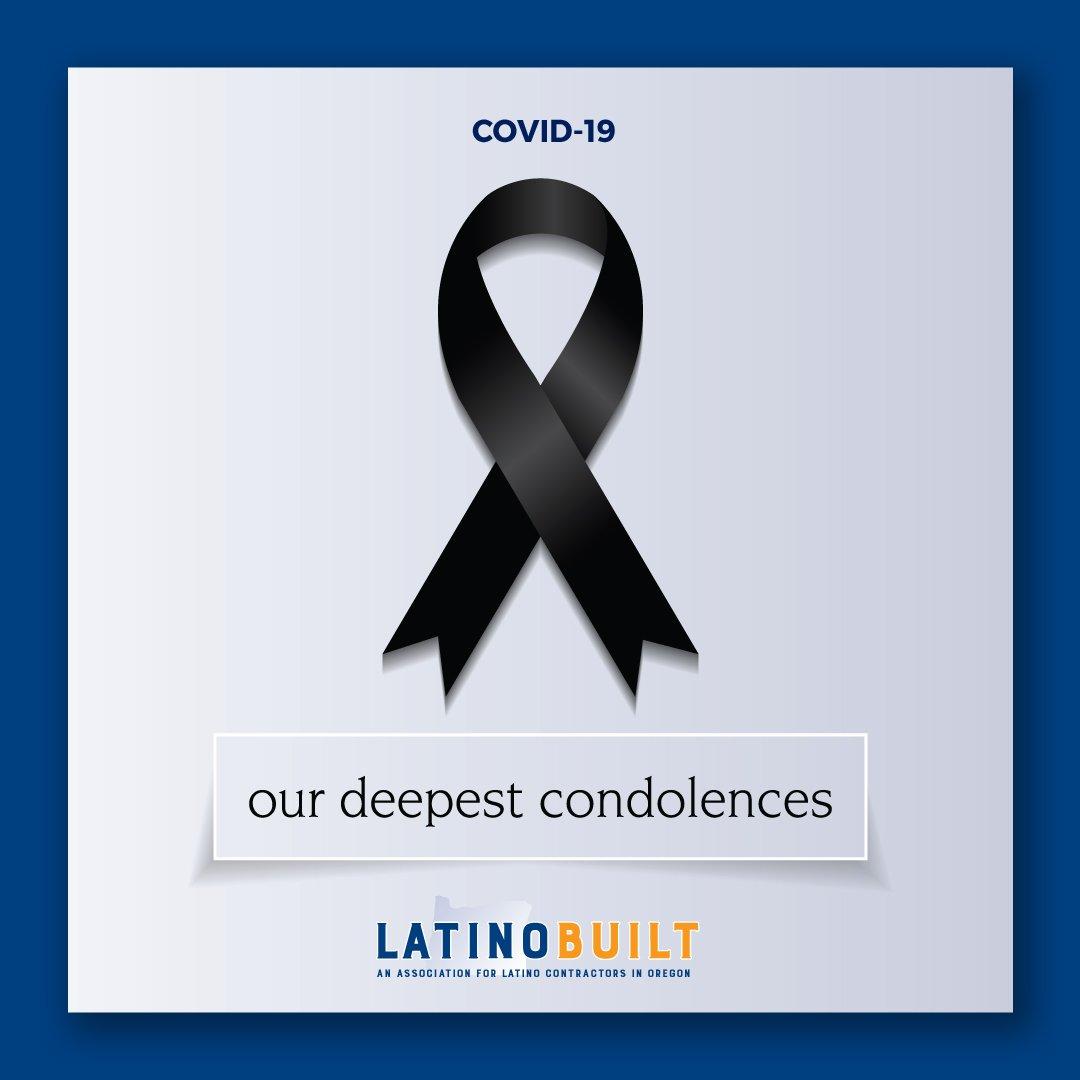 COVID19 Condolence
