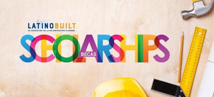 LatinoBuilt Scholarships