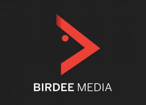Birdee Media Logo
